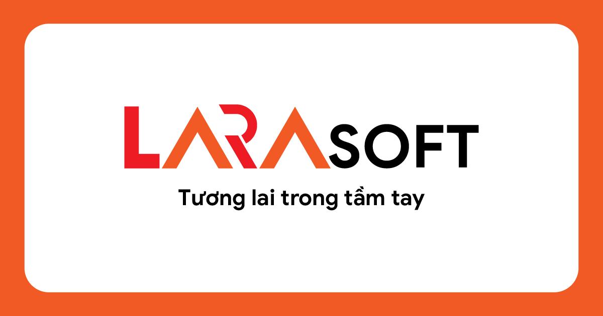 Chính sách bảo hành website tại Larasoft
