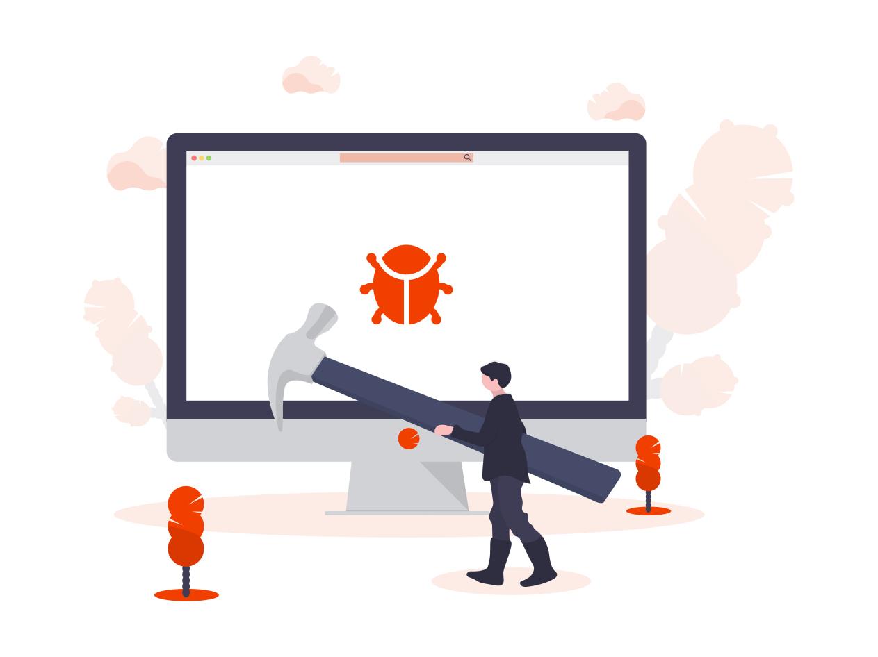 Chế độ bảo hành và bảo trì website là bước không thể thiếu khi sử dụng dịch vụ thiết kế website LaraSoft