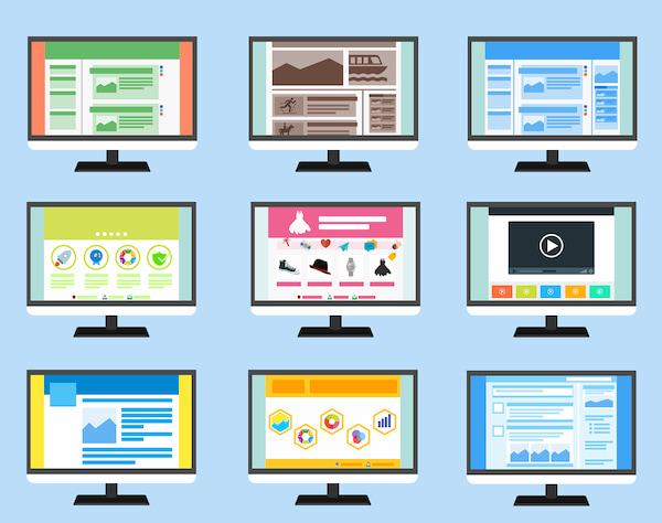 Xác định mục đích thiết kế website của bạn là gì?