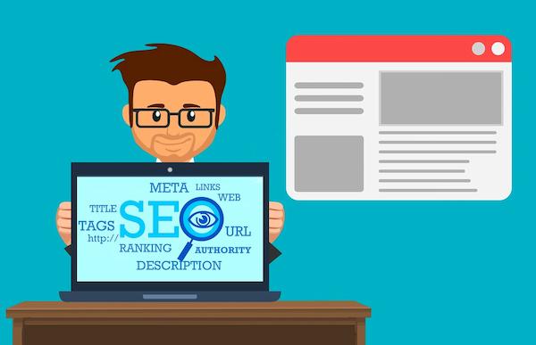 Thiết kế website chuẩn SEO nhằm giúp website dễ dàng lên top trên các bộ máy tìm kiếm.